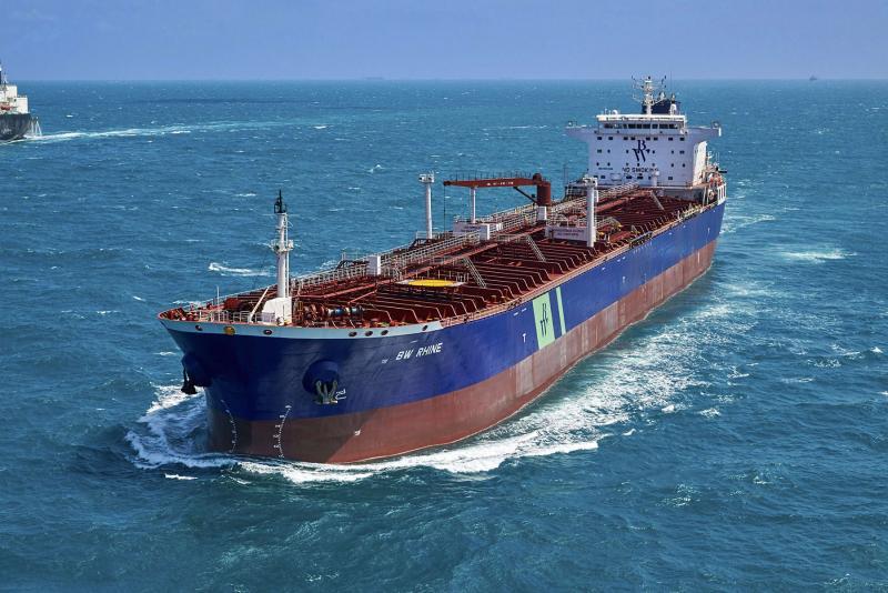 'Terrorist Attack' Strikes Oil Tanker at Saudi Port in Jeddah