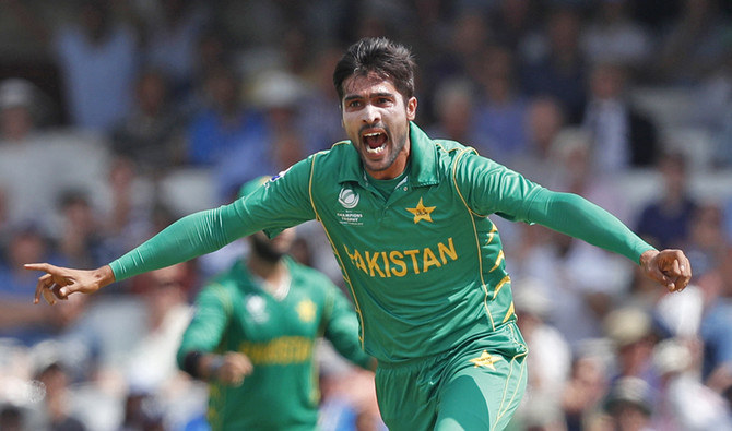 Muhammad Amir confirms retirement from international cricket