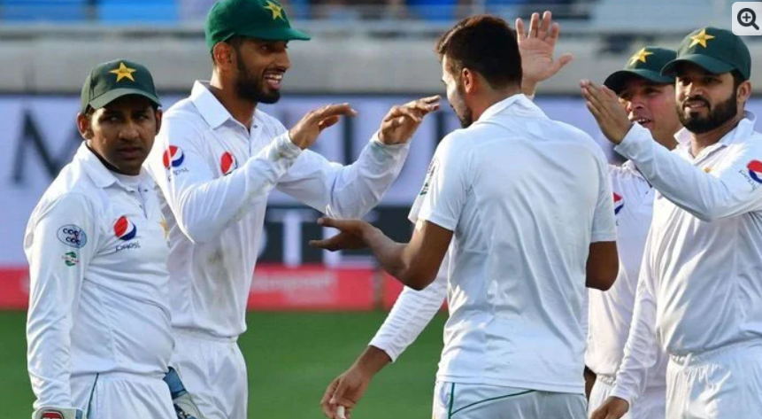 Babar and Imam are not included in the announcement of the national squad for the Test against New Zealand