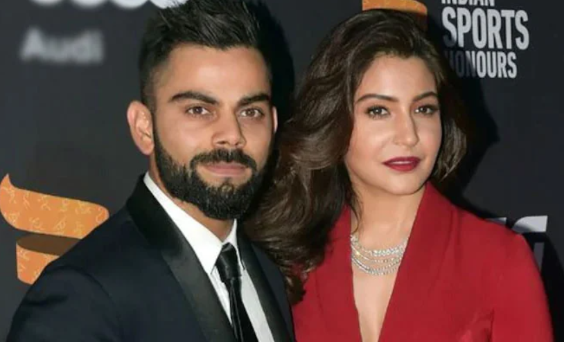 The global epidemic proved to be a blessing for Anushka and Virat, but how?