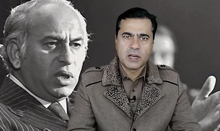 Jo Nawaz Sharif Bhutto Ko Galian Deta Tha Aaj Uski Aulad 'Jiye Bhutto' Ke Naray Lagaye Gi - Imran Khan