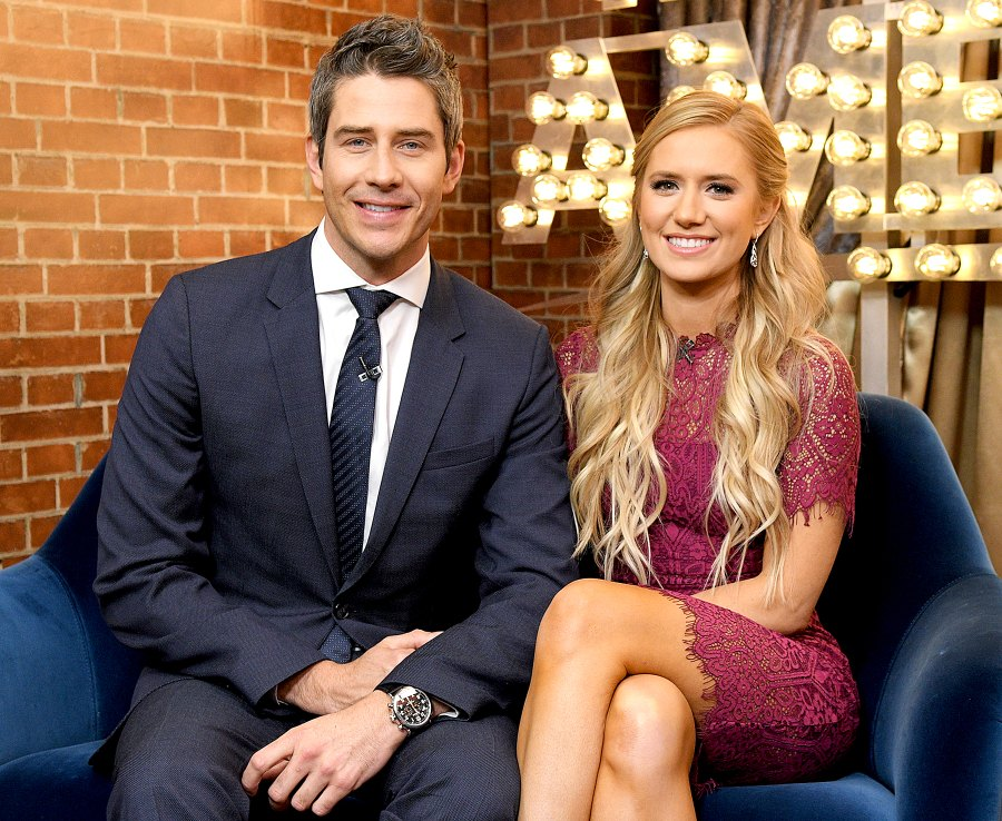 Arie Luyendyk Jr. & Lauren Burnham Are Having Twins