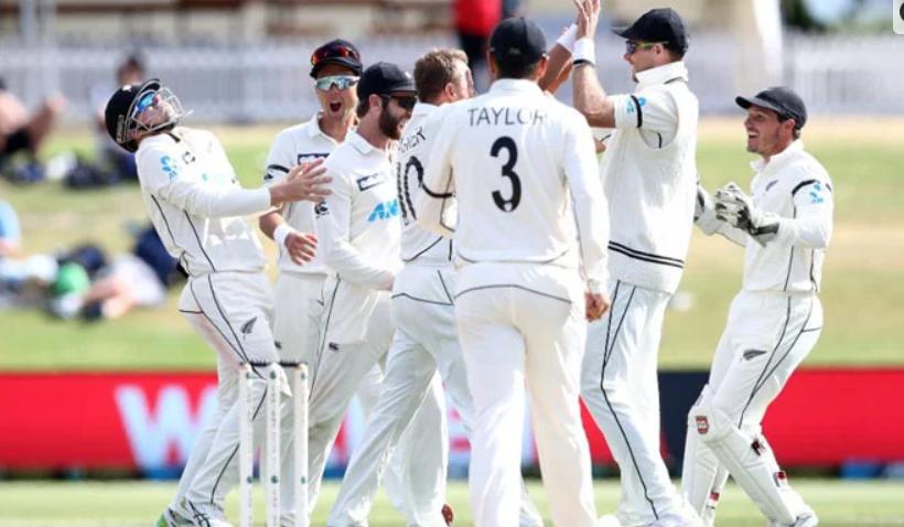 Mount Manga New Test: Fawad's century in vain, defeating Pakistan