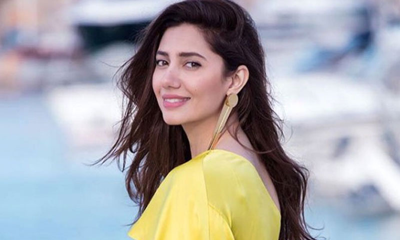 Big name of big and small screen superstar Mahira Khan has turned 36 years old