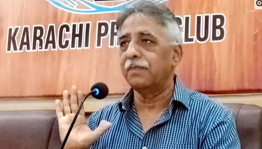 Inflation doubles in first year of PTI government: Muhammad Zubair