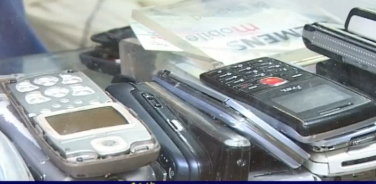 Smuggling of more than Rs. 11 trillion 15 billion in a year in the country