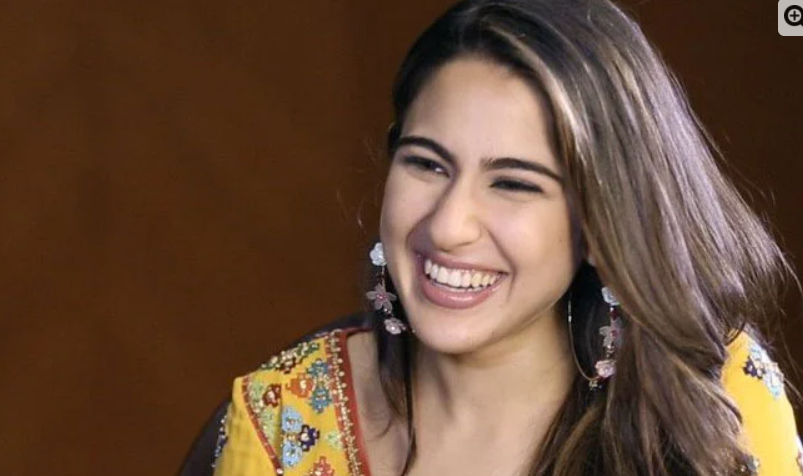 Who has the most important opinion for Sara Ali Khan?