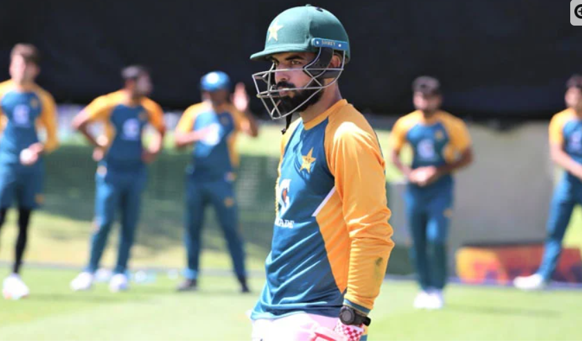 Team management satisfied with Shadab Khan's fitness