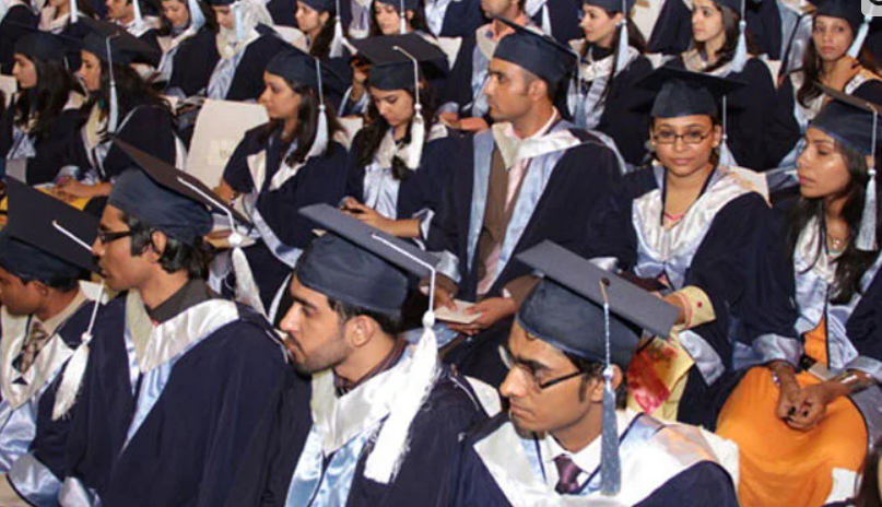 BA, MA, B.Sc and M.Sc educational programs closed
