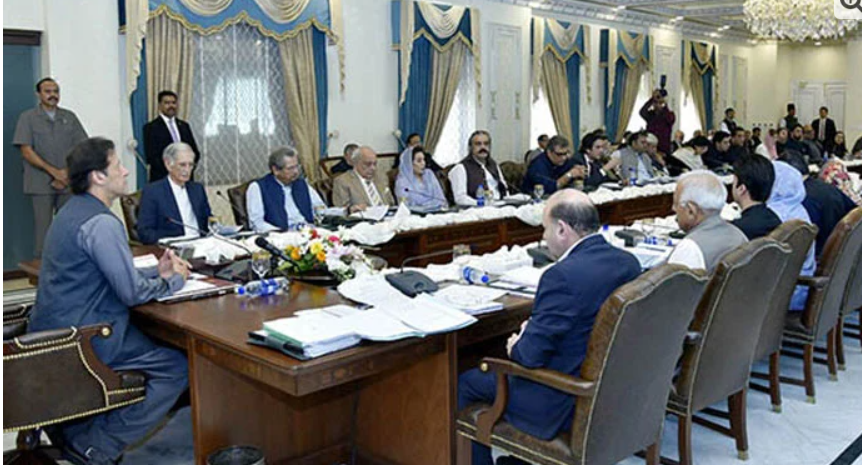 The Prime Minister gave the task to the ministers to fight the mafia