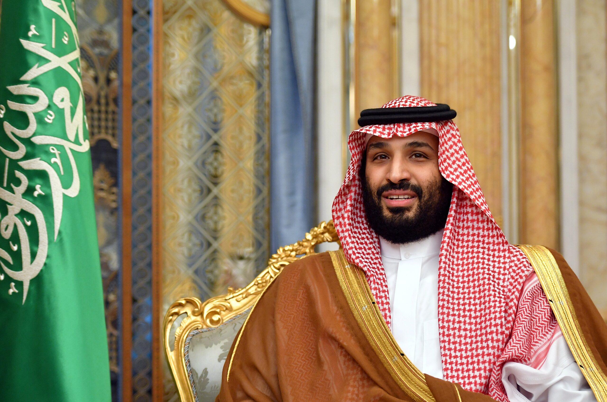 Saudi Crown Prince Muhammad Bin Salman To Visit Pakistan For Hunting