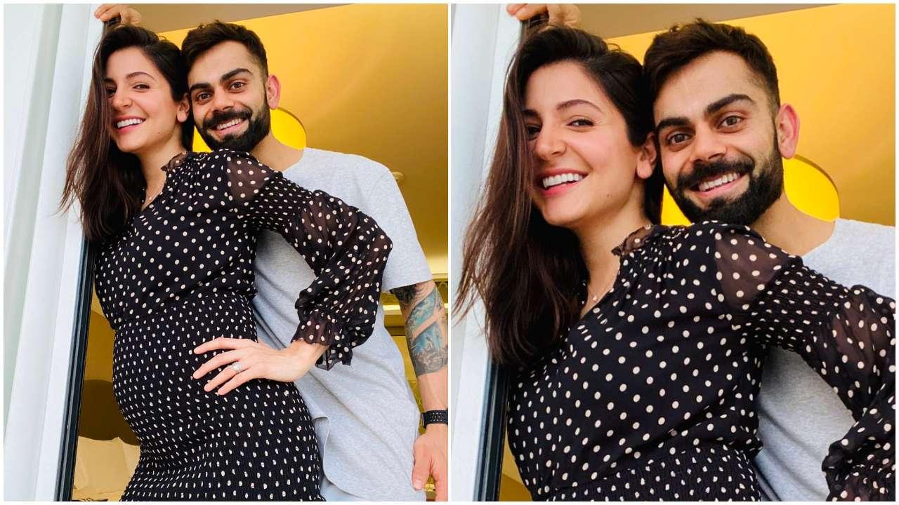 Indian actress Anushka Sharma and cricketer Virat Kohli have a newborn daughter