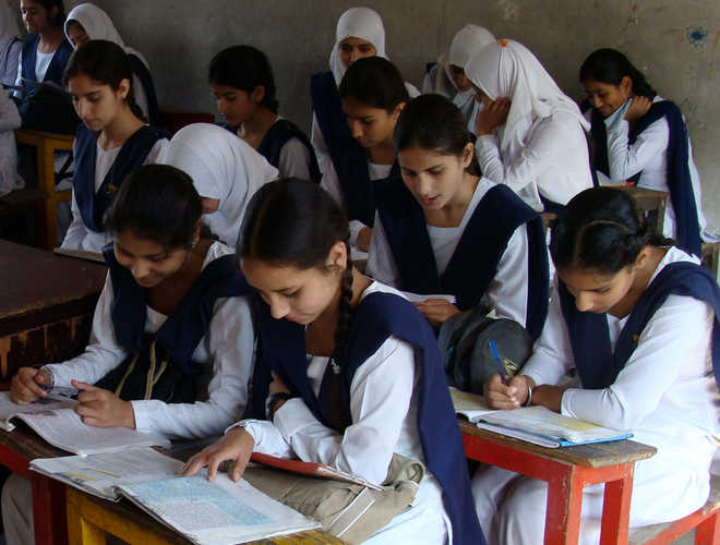 Murad Raas announcement related to school open in Punjab