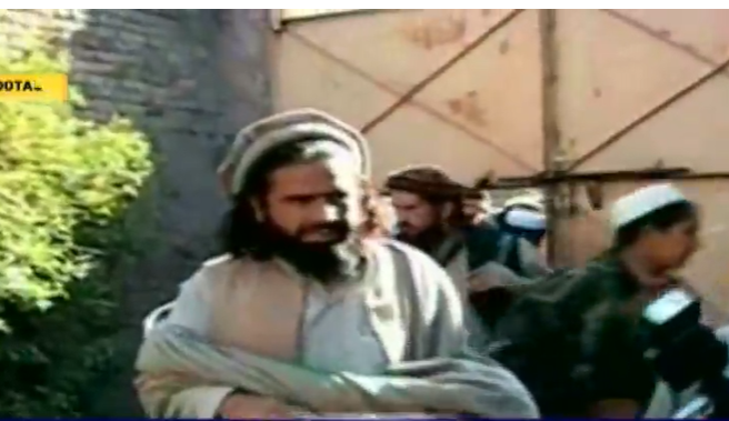 The head of the banned Lashkar-e-Islam is likely to be killed in a bomb blast in Mangal Bagh