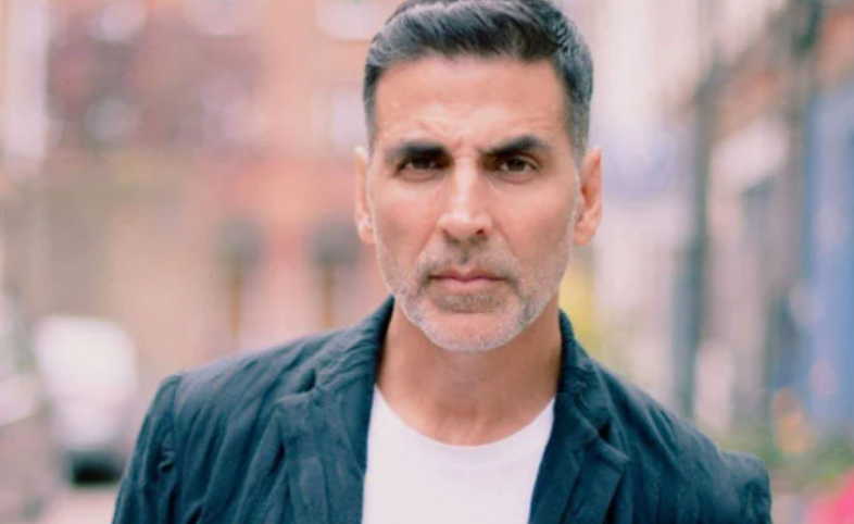 Why did the first girlfriend reject? Akshay told openly