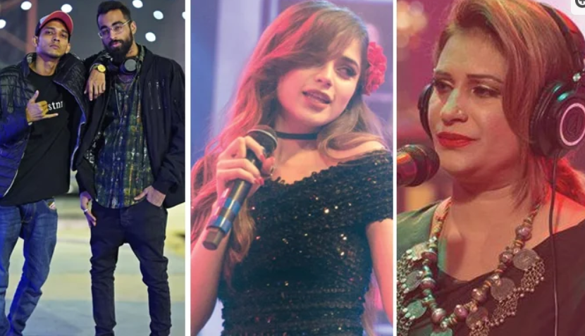 Will Ima, Naseebo and Young Stiners evoke the magic of sound in the PSL 6 anthem?