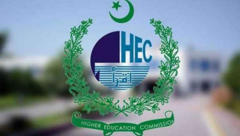 The Higher Education Commission has banned PhD scholars from going abroad