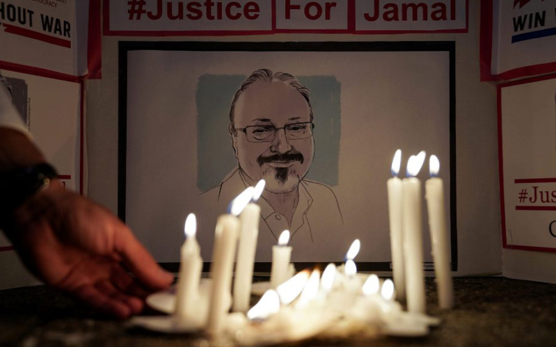 Saudi Arabia rejects US intelligence report on Jamal Khashoggi's assassination