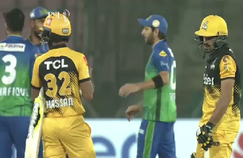PSL Six will be played today between Peshawar Zalmi and Multan Sultans