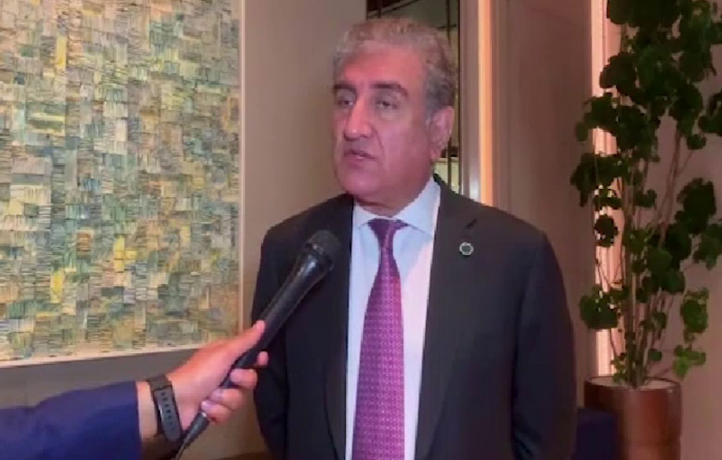 Bilateral relations with Sri Lanka have always been good, says Shah Mehmood Qureshi