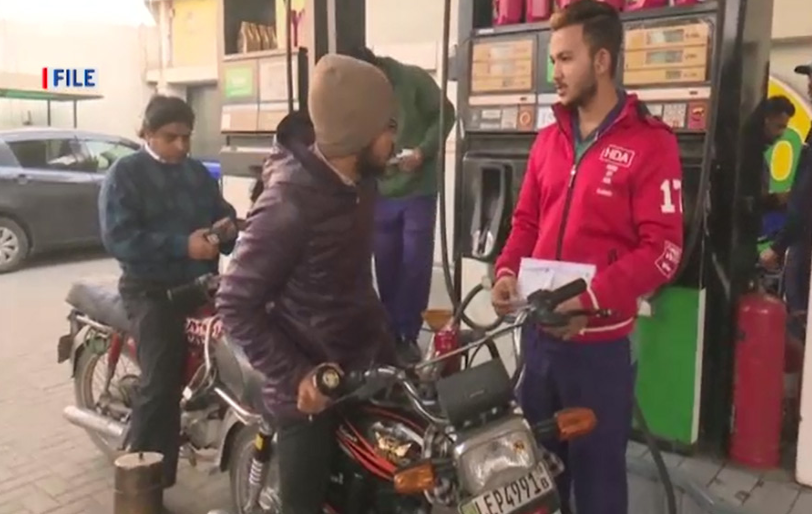 OGRA has sent a summary of increase in prices of petroleum products by Rs 16 per liter