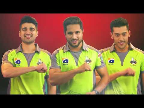New song of Lahore Qalandars released in the voice of singer Abrar-ul-Haq.