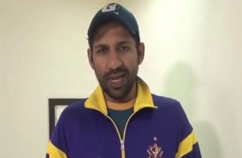 Sarfraz Ahmed is determined to perform brilliantly in PSL Six