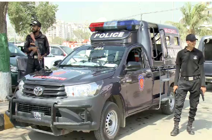 The shocking revelations of the terrorists arrested from Karachi came to light