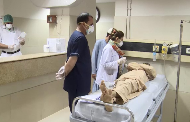 Corona killed 26 people, 1,048 more infected with the virus