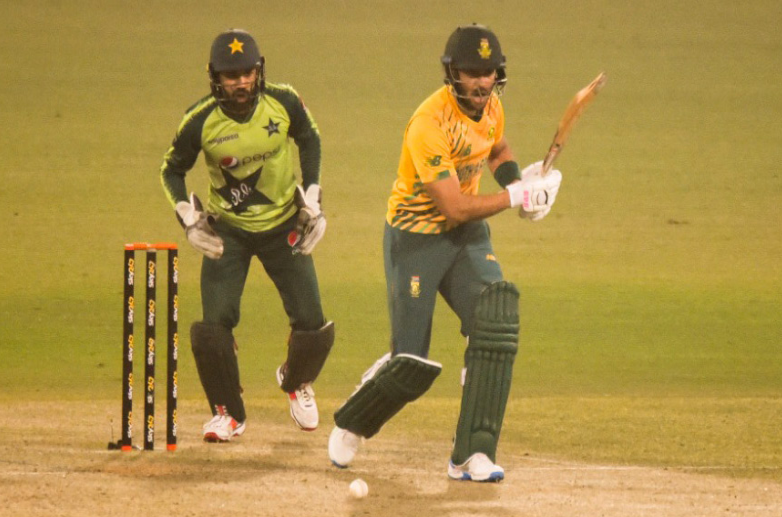Second T20, Proteas beat Shaheens by 6 wickets, draw the series 1-1
