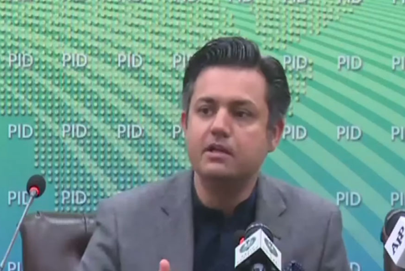 The threat of blacklisting has been averted from Pakistan: Hamad Azhar