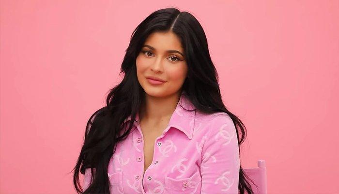 Kylie Jenner Addresses GoFundMe Backlash