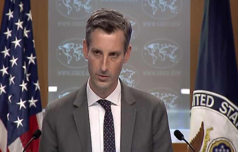 US policy on Occupied Kashmir has not changed: Ned Price