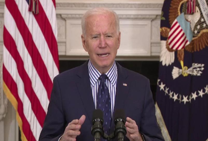 US Senate approves Biden administration's 9 1.9 trillion Corona relief package