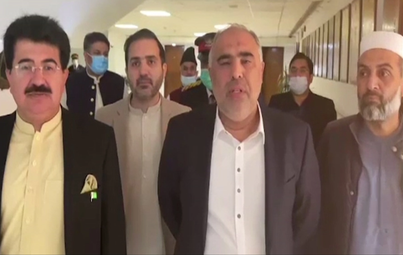 Tell us about an MNA who was short, Speaker National Assembly challenges Bilawal Bhutto