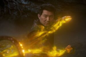 Disney's Shang-Chi breaks record for US Labour Day weekend