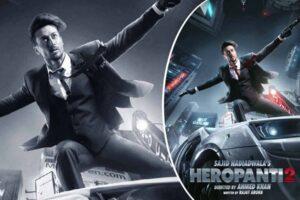 Release date of 'Heropanti 2' announced