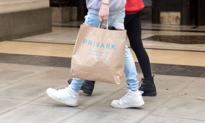 Asos and Primark set out new green pledges