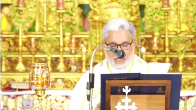 Pala Bishop's 'narcotic jihad' remark fuels political row in Kerala