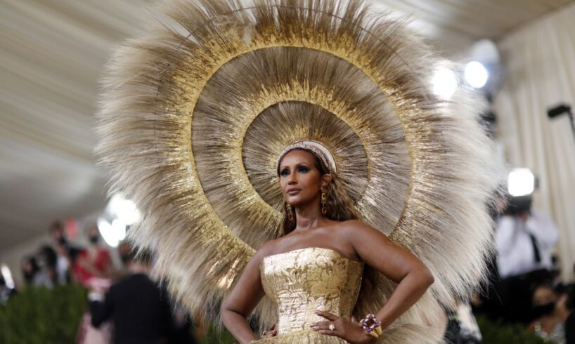 'Surreal' Met Gala celebrates fashion with over-the-top red carpet looks