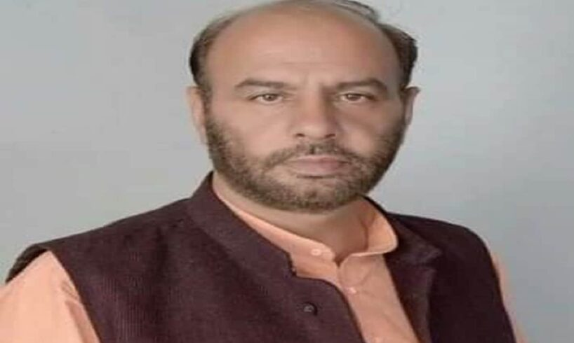 Local BJP politician found dead in UP''s Baghpat