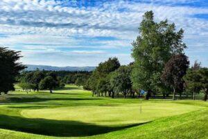 Limerick Golf Club hosts four All-Ireland inter-club finals