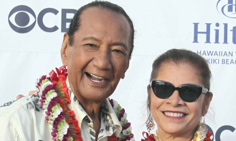Hawaii Five-0 actor passes at 85 after suffering stroke