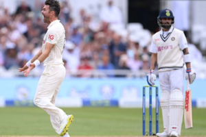 5 Bowlers Who Have Dismissed Virat Kohli The Most Times In International Cricket