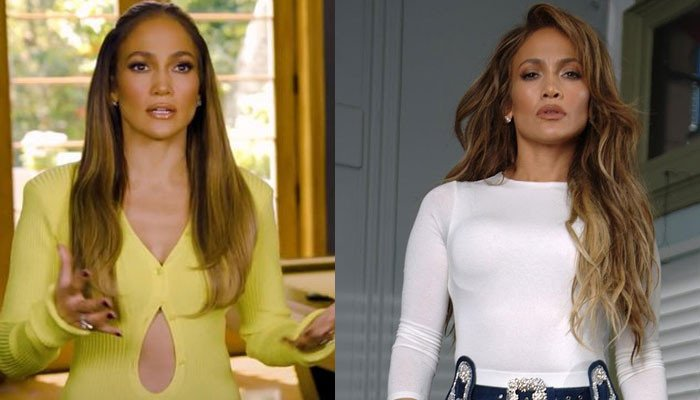 Jennifer Lopez seems to be angry at Hollywood, says feeling like an 'outsider'