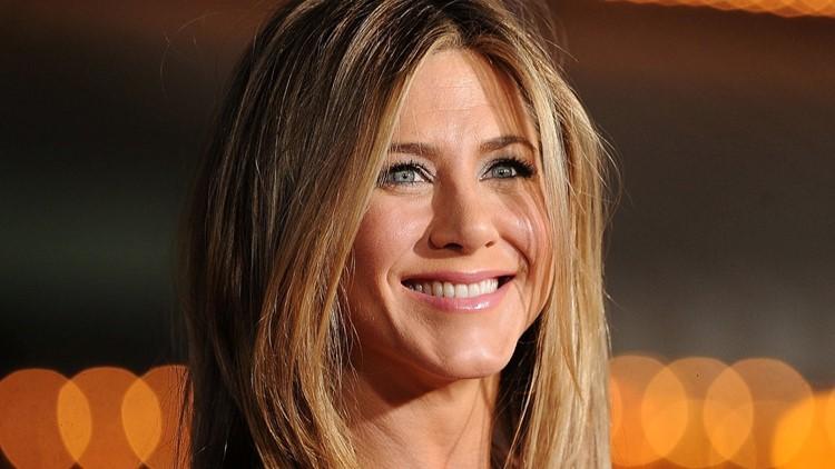 Jennifer Aniston set to begin new romantic journey after divorce