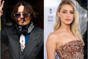 Amber Heard + Johnny Depp. Secret Details From Divorce Process Revealed
