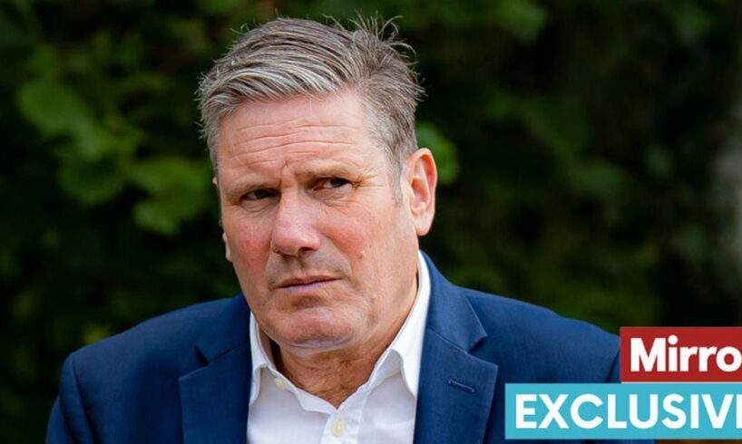 Starmer says Labour will not back plan to raise national insurance to fund social care – live