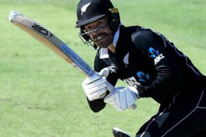 cricket-injured blundell out of new zealand's odi series in pakistan