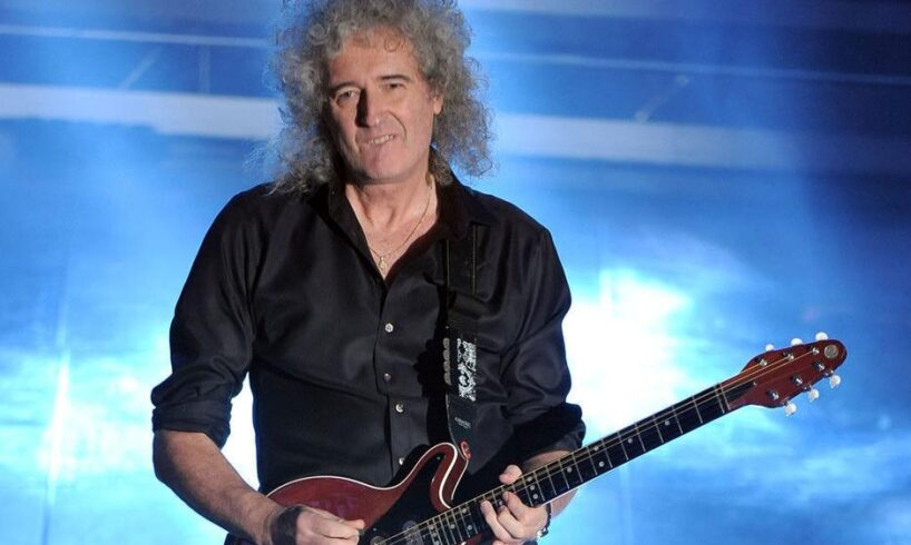 Queen didn't rehearse Bohemian Rhapsody